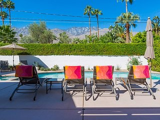 Timeless Elegance, Palm Springs