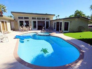 Suntan Lane, Palm Springs