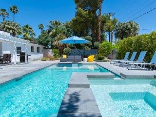Midcentury Palm, Palm Springs