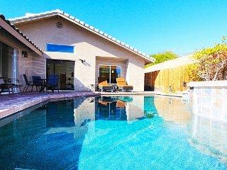 Casa Rubio at La Quinta Cove