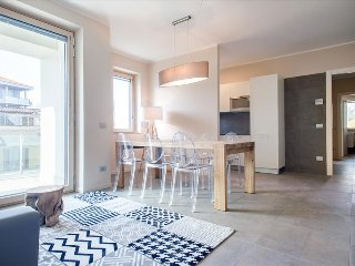 Bonaventura - Large and bright 2bdr in Ravenna