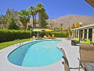 Desert Getaway, Palm Springs