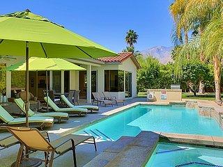 Andreas Hills Mediterranean Getaway, Palm Springs