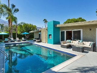 Movie Colony Villa - 4 Bedrooms, Palm Springs