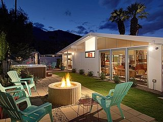 The Shasta at Twin Palms, Palm Springs