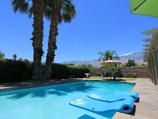 My Palm Springs Place