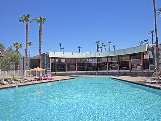 Condo at Ocotillo Lodge