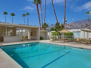 Sandcliff Condo, Palm Springs