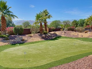 Rancho Mirage Luxury Retreat and Playground