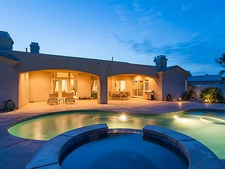 Casa De Lako Rancho Mirage