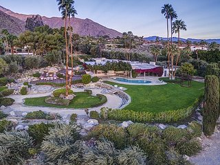 Frederick Loewe Estate, Palm Springs