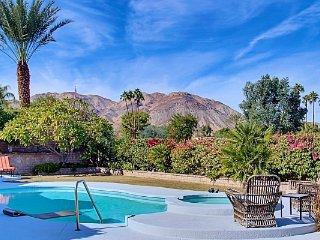 Sunshine and Good Times, Palm Desert