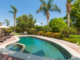 Rancho Mirage Private Estate