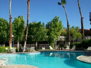 Palm Villas Paradise View, Palm Springs