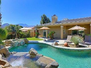 La Quinta Pool Paradise