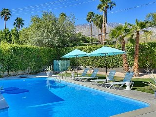Martini Palms, Palm Springs