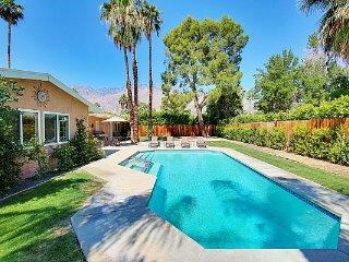 Hello Palm Springs