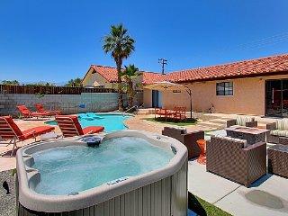 Sunshine Modern, Palm Desert