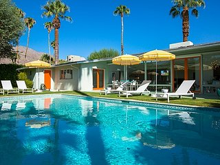 Palm Springs Dreams