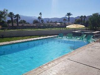 Midcentury Modern Golf Paradise, La Quinta
