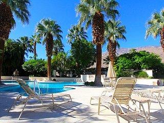 Serenity South Palm Springs Villa