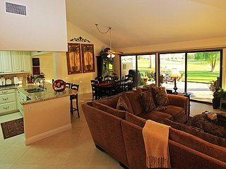 Woodhaven Vacation Condo, Palm Desert