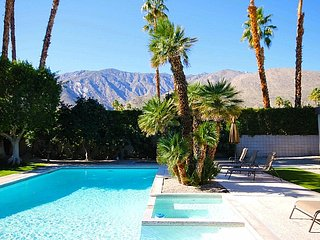 Sunny Life, Palm Springs