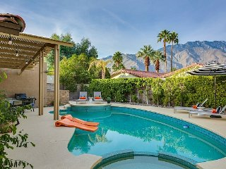 California Dreaming, Palm Springs