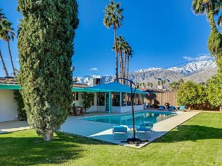 Desert Bungalow, Palm Springs
