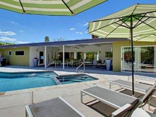 Casa Verde Palm Springs