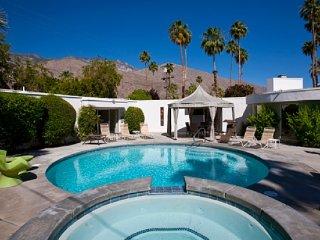Sun-Time Villa