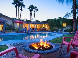 Little Tuscany Tennis Estate, Palm Springs