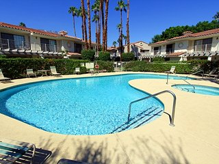 Mesquite Country Club Palm Springs Condominium