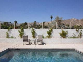 Rancho Mirage Contemporary Masterpiece