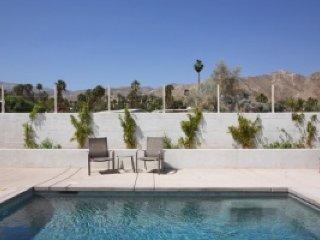 Rancho Mirage Contemporary Masterpiece