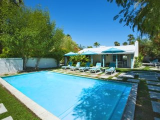 Poolside Cottage Retreat, Palm Springs