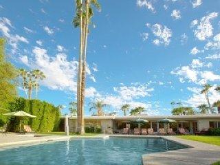 Sun Villa San Lorenzo, Palm Springs