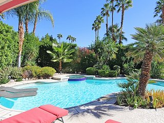 Movie Colony Private Retreat, Palm Springs
