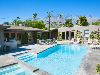 Royal Sun Villa, Palm Springs