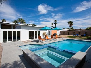 Sunsplash, Palm Springs