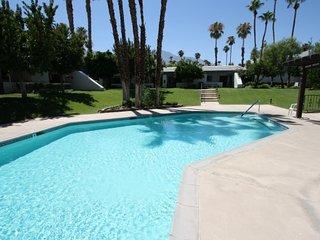 Palm Canyon Villa Condo
