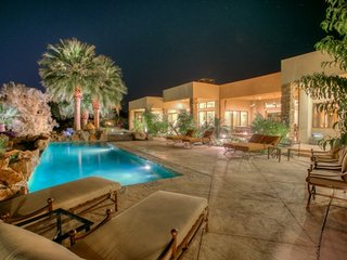 The Citrus Estate, Palm Desert