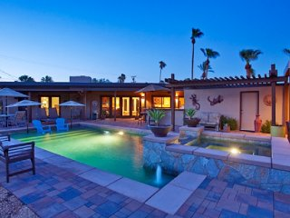 Serene Escape, Palm Springs