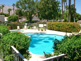 Mesquite Sun Vacation Condo, Palm Springs