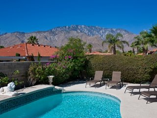 Lionsgate Retreat, Palm Springs