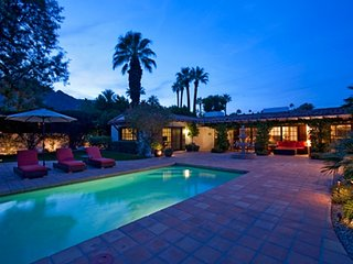 Casa Hermosa, Palm Springs