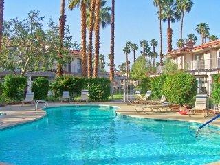 Mesquite Condo in Palm Springs