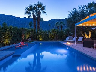 Private Las Palmas Hideaway, Palm Springs