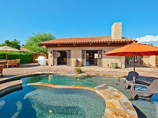La Quinta Private Retreat