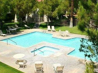 Sunny Palm Springs Villa